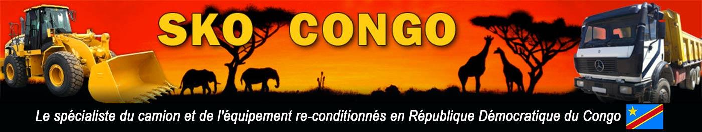 SKO CONGO
